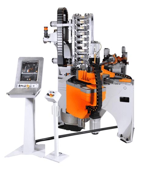 Numatube - Numatube 80 machine - Numalliance