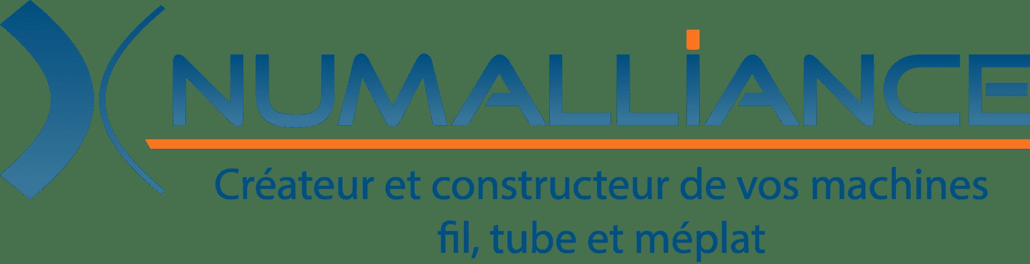 Numalliance - Logo