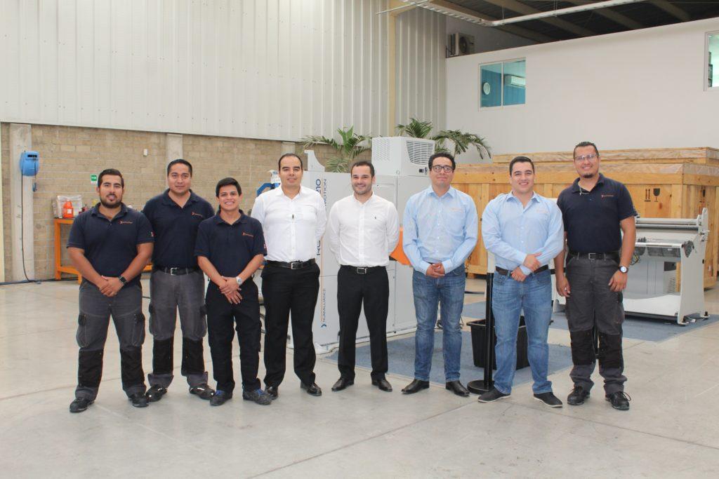 équipe Mexique