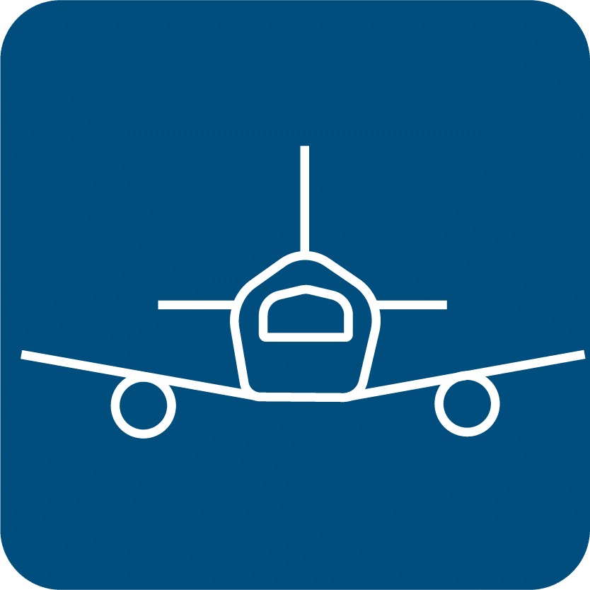 Icon avion
